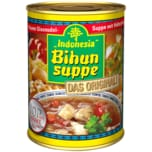 """Indonesia"" Bihunsuppe 390ml"