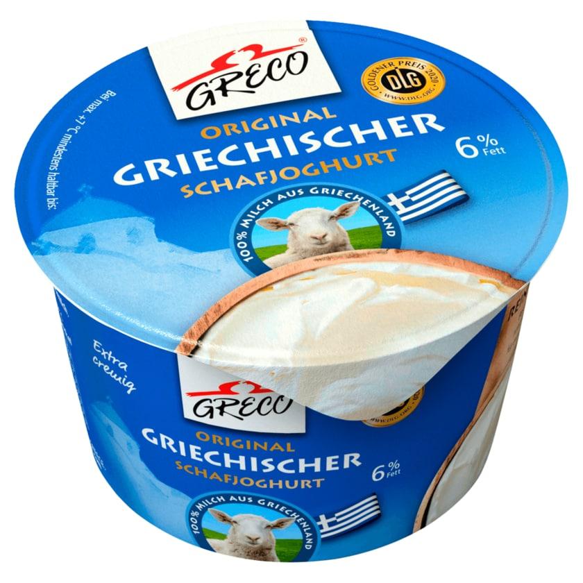 Greco Schafmilchjoghurt 200g
