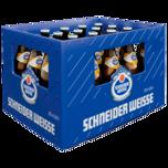 Schneider Weisse Original Hefeweißbier 20x0,5l
