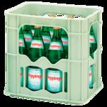 Heppinger Extra Heilwasser 12x0,75l