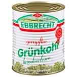 Ebbrecht Grünkohl gerupft 650g
