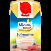 MinusL H-Schlagsahne 200g