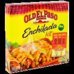 Old El Paso Enchilada Kit Cheesy Baked 657g