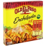 Old El Paso Enchilada Kit Cheesy Baked 657g