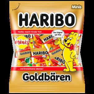 Haribo Goldbären Mini 250g