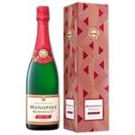 Heidsieck Monopole Champagner Red Top Sec 0,75l