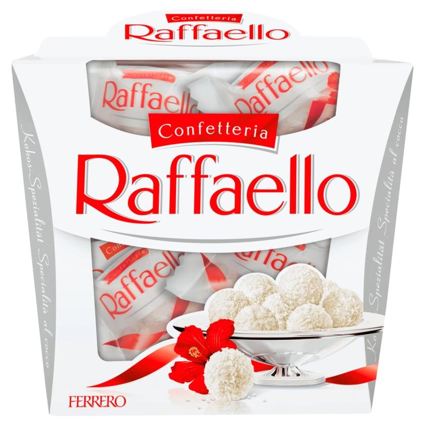 Raffaello Kokos-Mandel-Konfekt 150g