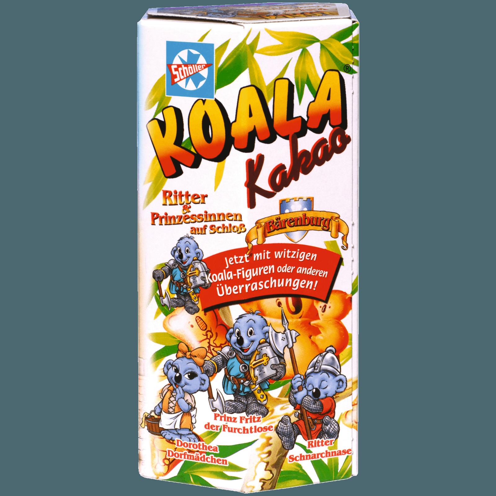 Nestle Scholler Koala Schoko 75g Bei Rewe Online Bestellen