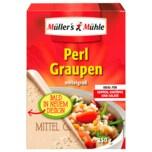 Müller's Mühle Perlgraupen 250g