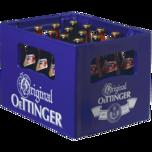 Original Oettinger Dunkles Hefeweizen 20x0,5l