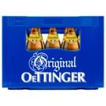 Original Oettinger Hefeweizen hell 20x0,5l