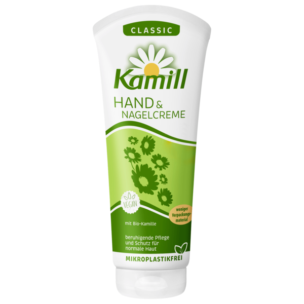 Kamill Hand & Nagel Creme Classic 100ml