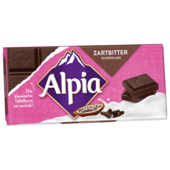 Alpia 100g Zartbitter