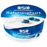 Weihenstephan Rahmjoghurt Heidelbeere 150g