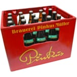Brauerei Pinkus Müller Bio Special 20x0,5l