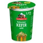 Berchtesgadener Land Fettarmer Kefir mild 500g