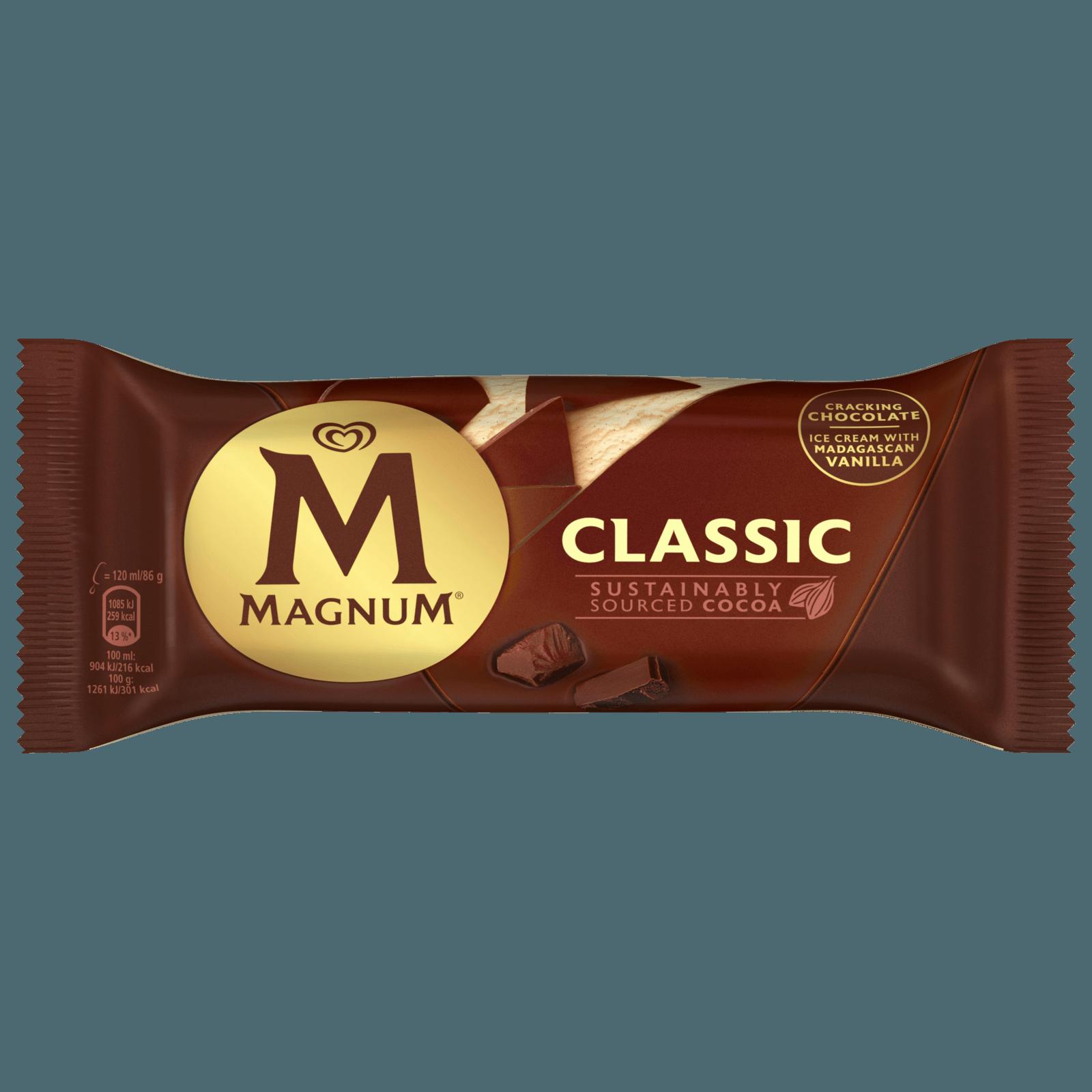 Magnum Classic Eis 120ml