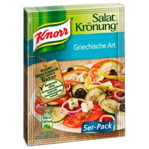 Knorr Salatkrönung Griechische Art 450ml