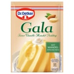 Dr. Oetker Gala Vanille-Mandel 81g