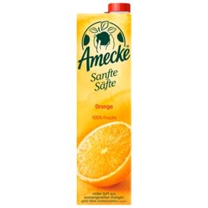 Amecke Sanfte Säfte Orange 1l