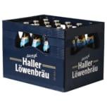 Haller Löwenbräu Haalgeist Hefe Weiße 20x0,5l