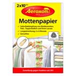 Aeroxon Motten-Papier