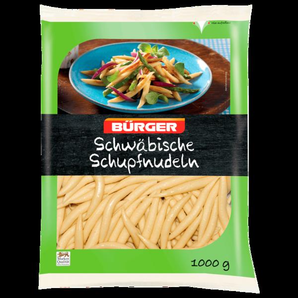 Bürger Schwäbische Schupfnudeln 1kg