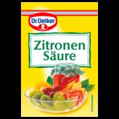Zitronensäure 5er
