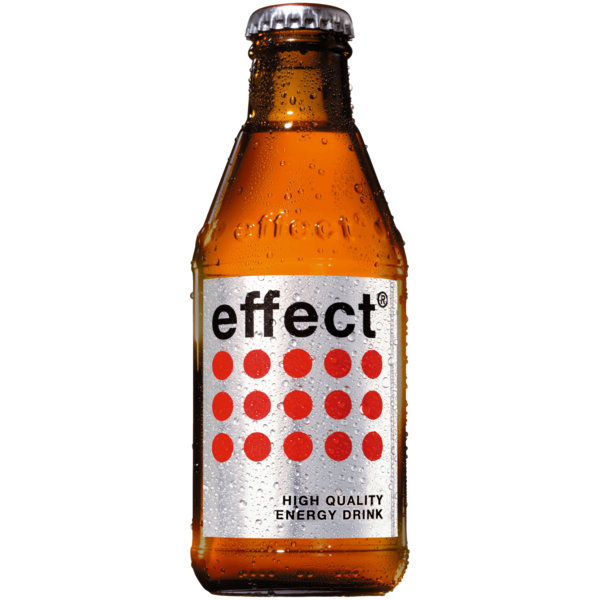 Effect Energy Drink 0,2l