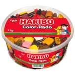 Haribo Color-Rado 1kg Dose