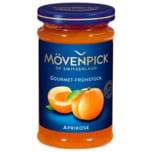 Mövenpick Gourmet-Frühstück Aprikosen Fruchtaufstrich 250g