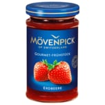 Mövenpick Gourmet-Frühstück Erdbeeren Fruchtaufstrich 250g