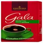 Eduscho Gala Vollmundig mit Karamellgeschmack 500g