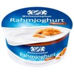 Weihenstephan Rahmjoghurt Walnuss 150g