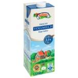Hofgut Frischmilch länger haltbar 3,5% 1l