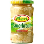 Lausitzer Sauerkraut 335g