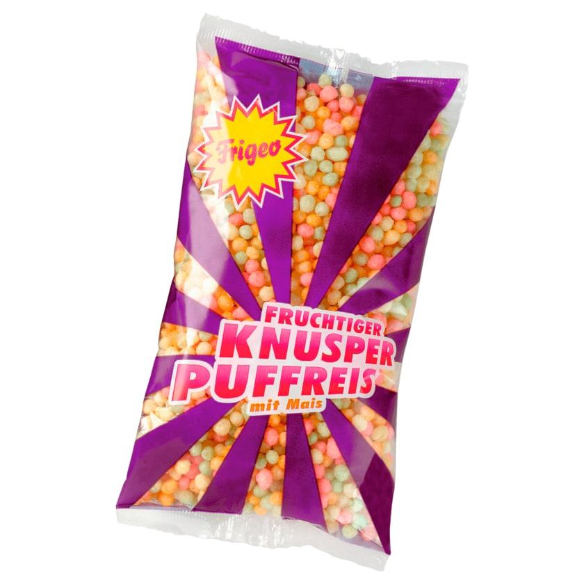 Frigeo Knusper-Puffreis 80g