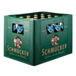 Schmucker Hefeweizen hell 20x0,5l