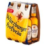 Würzburger Hofbräu Pilsener 6x0,33l