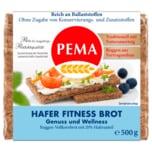 Pema Hafer-Fitness-Brot 500g