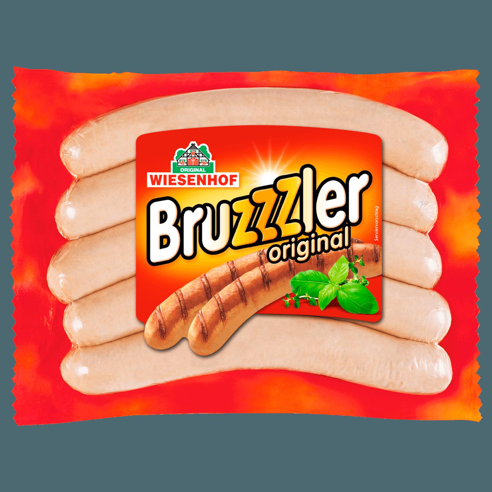 Wiesenhof Bruzzzler 400g