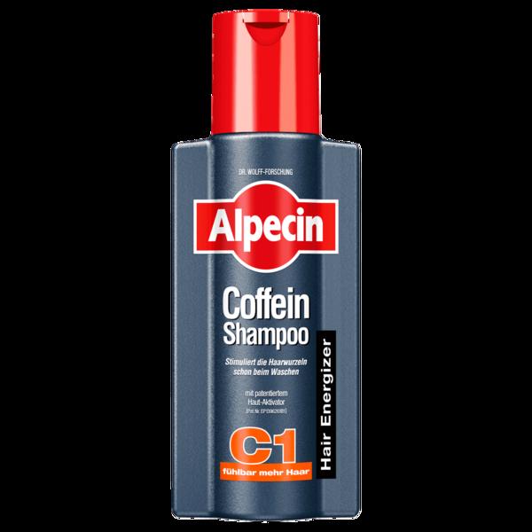 Alpecin Coffein-Shampoo 250ml