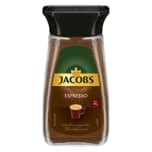 Jacobs Instant Kaffee Espresso 100g