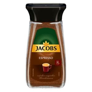 Jacobs Espresso löslich 100g