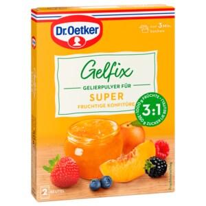 Dr. Oetker Gelfix Super 3:1 50g