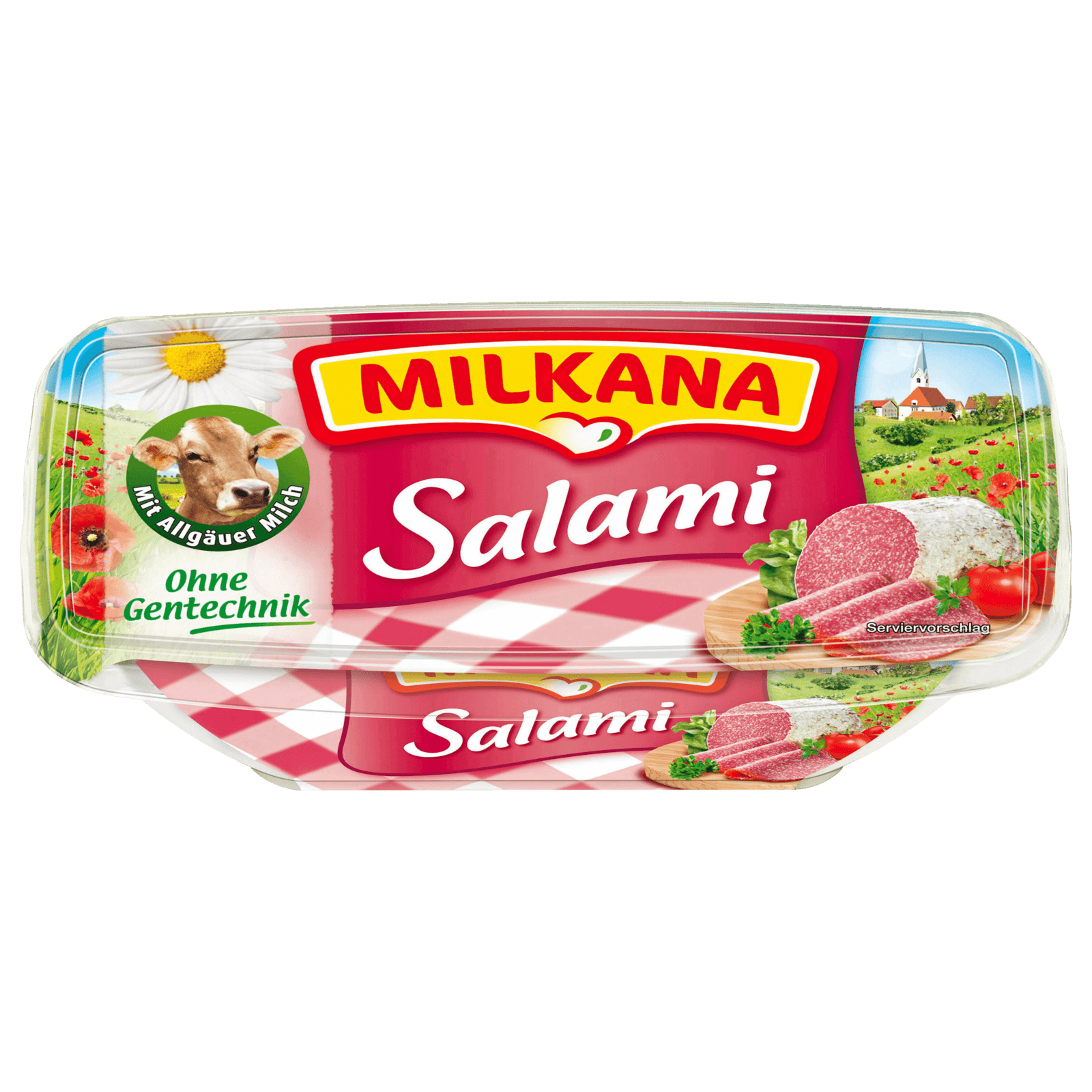 Milkana Salami 200g