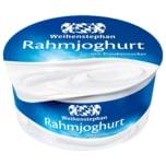 Weihenstephan Rahmjoghurt 150g
