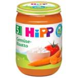 Hipp Bio Gemüse-Risotto 190g