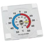 Fackelmann Tecno Fensterthermometer