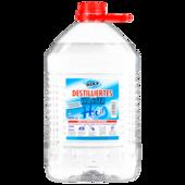 Klax Destilliertes Wasser 5l